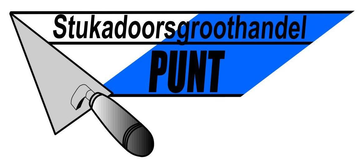Stukadoorsgroothandel PUNT